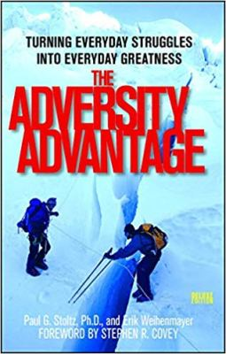 adversity advantage