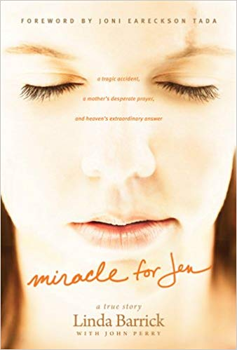 Miracle for Jen by LindaBarrick