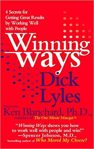 Winning Ways by DickLyle