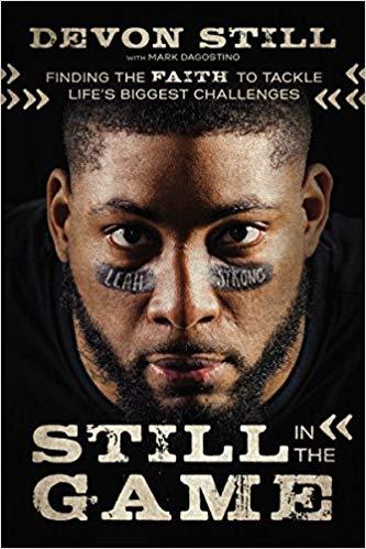 Still in the Game by DevinStill