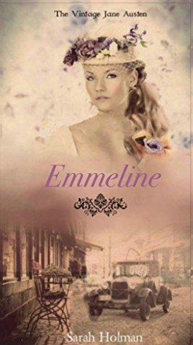Emmeline by SarahHolman