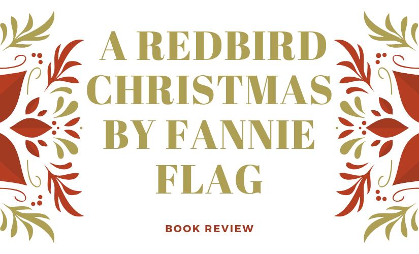 A Redbird Christmas by Fannie Flag // BookReview